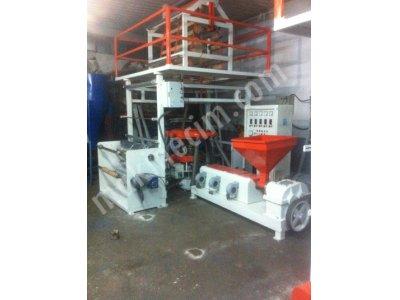 Satılık Sıfır Bodinoz (120 cm Merdaneli) Fiyatları Konya poşet üretim,.bodinoz,bera makina,poşet tesisi,naylon poşet imalatı