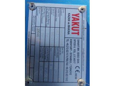 Satılık İkinci El 3000lt Hava Tankı Fiyatları Manisa HAVA TANKI,3000LT HAVA TANKI
