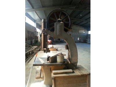 Satılık İkinci El 80 Lik Hizar, Dik Freze Ve Motorlu Hava Kompresör Tankı Fiyatları İstanbul ağaç işleme makinası
