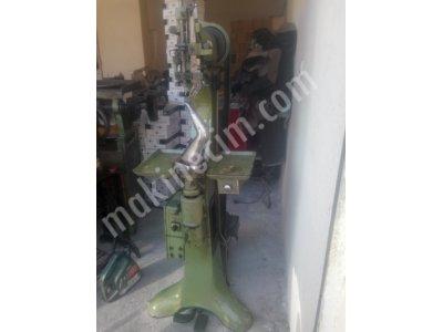 Satılık 2. El Yastı Marka Fora Dikiş Makinası Fiyatları Adana Yastı Marka Fora Dikiş Makinası Akyol makina sanayi ayakkabı tamir makinaları