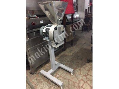 Yem Kırma Makineleri Ve  Öğütücüsü - Fetih Makine