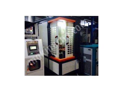 Satılık Sıfır 100 KW Dikey İndüksiyon Yüzey Sertleştirme Makinası Fiyatları İstanbul indüksiyon, indüksiyon ısıtma, indüksiyon sertleştirme, yüksek frekans yüzey sertleştirme, dikey indüksiyon yüzey sertleştirme, indüksiyon ısıl işlem, indüksiyon bölgesel sertleştirme