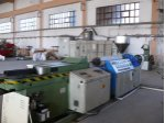 Spiral Makinaları İtalyan Itıp Marka Komple Kalıplarla Beraber