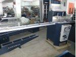 Pvc Ve Aluminyum Profil Kesme Makinası