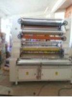 Havlu Ve Tuvalet Kağıdı Makinası