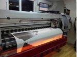 Tekstil Dijital Baskı Makinalararı  Subi Marka  4 Kafa / İkisinin Kafaları Yok