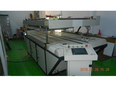 Satılık 2. El 2.el Cam Serigraf  - Formalı Bizote Ve Rodaj Makinası Fiyatları İstanbul 2.el serigraf cam baskı makinası, cam yıkama makinası ,ısı cam makinası, formalı bizote makinası, formalı rodaj makinası