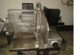 2. El Bizerba Pastırma Makinesi