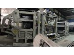 18 Li Briket Ve Kilit Taşı Makinesi Tam Otomatik Sıfır İmalat