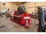 4 Toplu Hidrolik Silindir Sac Bükme Makinesi