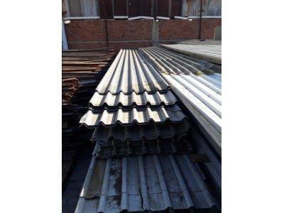Boyalı Çatı Sacı 3,20 Tl/kg