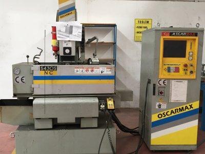 Satılık 2. El Oscarmax S430 S Nc Dalma Erezyon Fiyatları  dalma erezyon, oscarmax erezyon, dalma