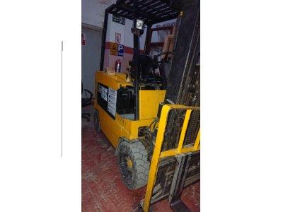 Satılık İkinci El Elektrikli Forklift Fiyatları İstanbul Forklift, Elektrikli forklift