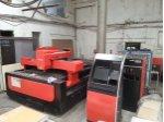 Satılık 2. El Lazer Metal Kesim Makinası
