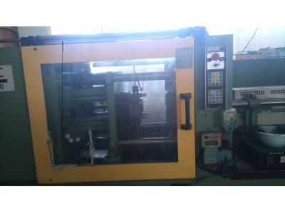 Satılık İkinci El Satılık Arburg Enjeksiyon Makinası Fiyatları  ARBURG 100 ton enjeksiyon makinası
