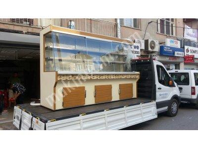 Satılık Sıfır Peynir dolabi www.senoloncu.com Fiyatları Mersin Peynir dolabi