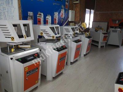 Tam Set Pvc Makinaları
