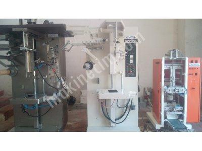 Satılık 2. El Dikey Paketleme makinası Fiyatları İstanbul Bakliyat paketleme