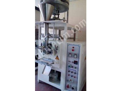 Satılık İkinci El Bakliyat paketleme Makinası Fiyatları İstanbul Bakliyat paketleme Makinası