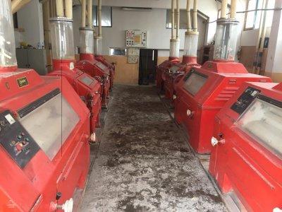Satılık 2. El Un Fabrikası Malzemeleri Fiyatları İzmir 5422851667