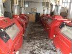 Acil Un Fabrikasının Tüm Makinaları Satılık Aciliyetten Dolayı