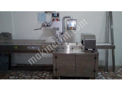 Satılık 2. El Ekmek paketleme Makinası Fiyatları Gaziantep Ekmek paketleme Makinası