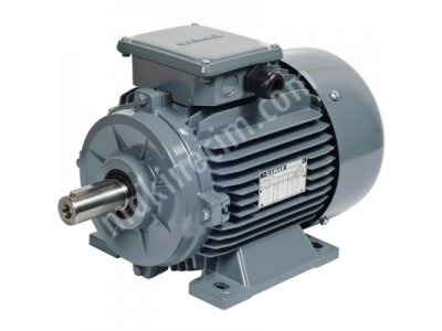 Elektrik Motoru Sıfır Volt-Gamak-