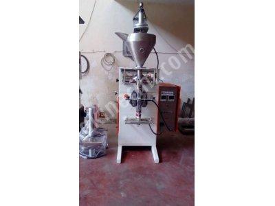 Satılık 2. El Zirai ilaç paketleme Makinası Fiyatları İstanbul Zirai ilaç paketleme Makinası