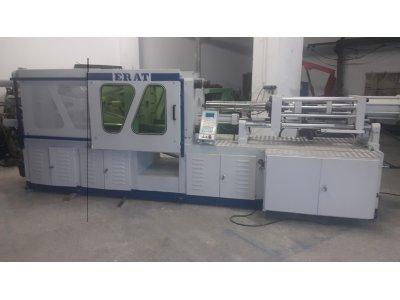 700/300 Ton Plastik Enjeksiyon Makinası