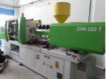 Strong-M (Run) 220T Enjeksiyon Makinası