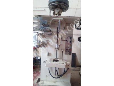 Satılık Sıfır kuruyemiş paketleme Makinası Fiyatları Gaziantep Dikey paketleme Makinası