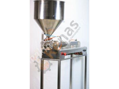 Satılık Sıfır Renas Ayaklı Yoğun Sıvı Dolum Makinası Fiyatları İstanbul sıvı dolum makinası,ambalajlama,pekmez dolum makinası,hızlı dolum makinası,sanayi tipi dolum
