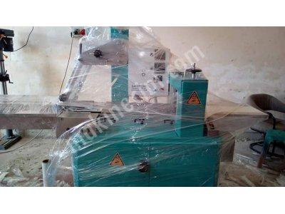 Satılık İkinci El Ekmek Paketleme makinası Fiyatları İstanbul Oyun Hamuru paketleme Makinası