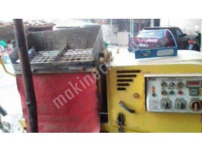 Satılık 2. El Karasıva Makinası Fiyatları  Karasıva makinası alçı sıva makinası kabasıva makinası
