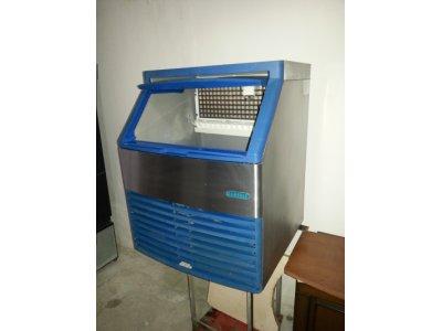 Satılık İkinci El Satılık Buz Makinası Fiyatları İstanbul satılık buz makinası