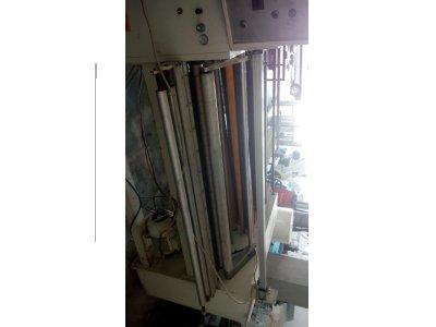 Satılık İkinci El 160 Cm Tuvalet Kagıdı Makinası Fiyatları İstanbul Peçete makinesi tuvalet kağıdı havlu makinesi