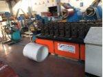 Bh Metal Marka Destek Sacı Çekme Makinası (U,g,c,kırık G) Özel Profil Çekme Makinaları