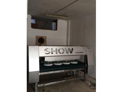 Satılık Sıfır HEMEN TESLİM 8 meç+RULO FIRÇA %100 KROM OTOMATİK HALI YIKAMA MAKİNASI Fiyatları İzmir otomatik halı yıkama makinası,tam otomatik halı yıkama makinası,iknci el otomatik halı yıkama makinası,masa tipi halı yıkama makinası