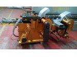 Sabri Yaman E1 Rabıta Makinası