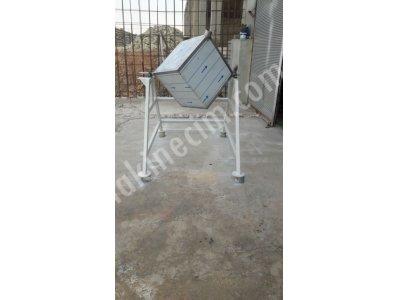 Satılık Sıfır Toz içecek karıştırma makinası Fiyatları Gaziantep Toz içecek karıştırma (un karıştırma )