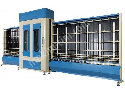 Satılık Sıfır CCM Cam Yıkama Makineleri 1200,1300,1400 Fiyatları Eskişehir Cam Yıkama Makineleri - Satılık Cam Yıkama Makineleri - Dik Cam Yıkama Makinleri - Yatık Cam Yıkama Makineleri