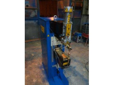 Satılık Sıfır Ömür Punta Fiyatları Mersin Punta makinesi kaynak makinesi pinomatik sistem