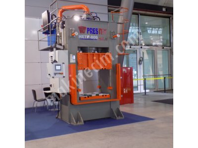 For Sale New HETEP-800 200 TON HİDROLİK DRAWİNG PRESS press,hydraulic,deep drawing press, presses,hydraulic press