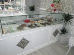 Çikolata Teşhir Reyonu (05512314500 - 05525314500)