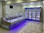 Şarküteri Market Buz Dolabı (05512314500 - 05525314500)