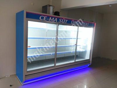 Satılık Sıfır Sütlük Fiyatları İstanbul 2200