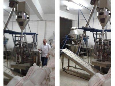 Satılık 2. El Dikey Toz Dolum Makinası Fiyatları Karaman DİKET  TOZ  DOLUM    DİKEY TOZ PAKETLEME   UN PAKETLEME  KAHVE PAKETLEME