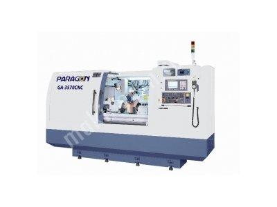 CNC Çarpraz Taşlama Tezgahları - Paragon