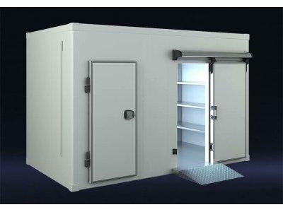 Soğul Oda Panel Merkezi Soğutma Sistemleri