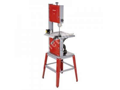 Ev Elektriği Şerit Testere Makinası